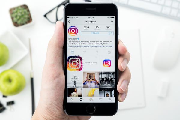 Instagramの始め方【ビジネスアカウント】