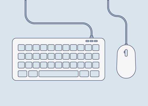 【Windows/Mac】便利なショートカットキー紹介